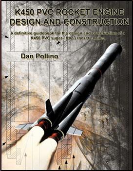 Build Sugar Rocket Engine